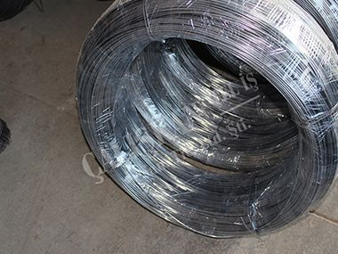 Inter-Annealed Wire Roll